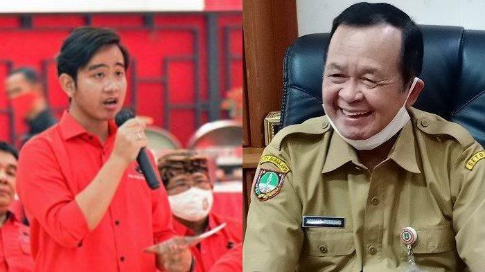 Ragukan Jokowi Tak 'Cawe-cawe' soal Gibran, ICW Ungkit Pemanggilan Purnomo: Sisi Gelap Dinasti
