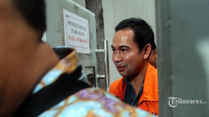 Terekam CCTV, Ini Sosok Artis Pemain Sinetron FNJ yang ke Hotel Bareng Tubagus Chaeri Wardana
