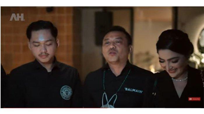 Anang Huermansyah Pasrahkan Hewan Kurban ke Azriel Hermansyah dan Karyawan: Bukannya Tidak Mau