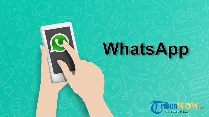 Cara Mudah Broadcast Chat Lewat WhatsApp, Tak Perlu Repot Buat Grup