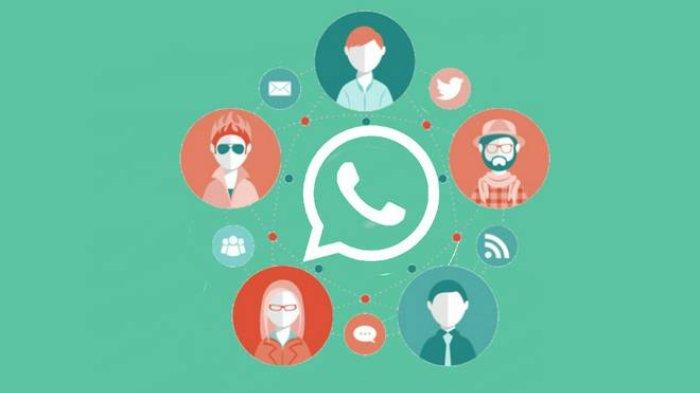 Ternyata Bisa Tolak Undangan Masuk ke Grup WhatsApp, Begini Caranya