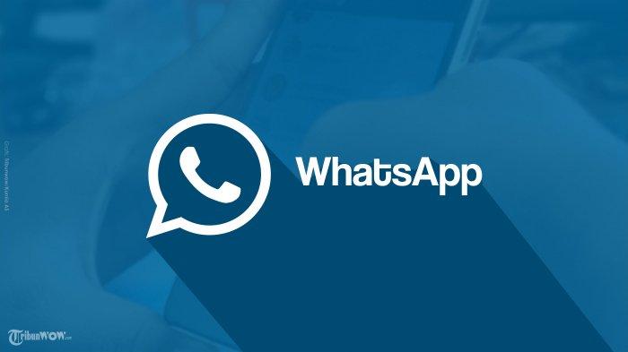 Trik Mengganti Font Teks WhatsApp Tanpa Tambahan Aplikasi, Begini Caranya