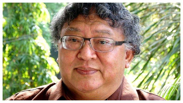 Innalillahi Wainna Ilaihi Rojiun, Jubir Presiden Era Gus Dur Wimar Witoelar Wafat, Berikut Profilnya