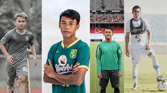 Jelang Persib Bandung Vs Persebaya Surabaya, Febri-Frets Vs Supriadi-Hambali, Siapa Lebih Unggul?