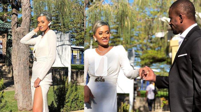 Diminta Ikuti Ajang Kecantikan Internasional, Kimmy Jayanti: Aku tak Butuh Media Merilis Kegiatanku
