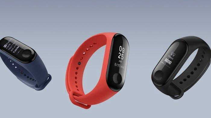 Xiaomi Band 3 (Nextren)