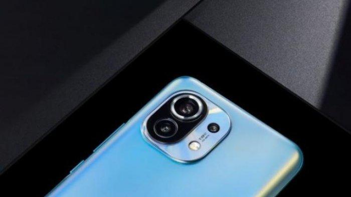 Sejumlah Keunggulan <a href='https://manado.tribunnews.com/tag/xiaomi-mi-11' title='XiaomiMi11'>XiaomiMi11</a>, Diklaim Jadi Flagship Terbaik 2021, Simak Spesifikasi Lengkapnya