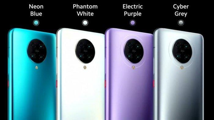 Daftar Harga HP Xiaomi Terbaru Februari 2021: Poco F2 Pro Rp 7 Jutaan, Redmi Note 9 Pro Rp 3,3 Juta