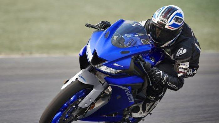 Rilis Tiga Warna Baru, Lihat Perbedaan antara Motor Yamaha All New R125 dan All New R15
