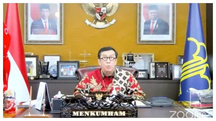 Tenaga Kerja Asing Dilarang Masuk Indonesia, Yasonna Laoly Ungkap Pengecualian untuk 5 Kategori Ini