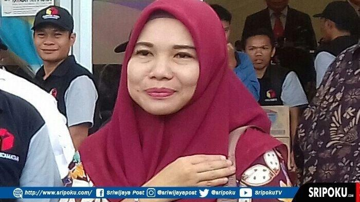 Jadi Tersangka Kasus Dugaan Tindak Pidana Pemilu, Komisioner KPU Palembang: Banyak yang Cari Saya