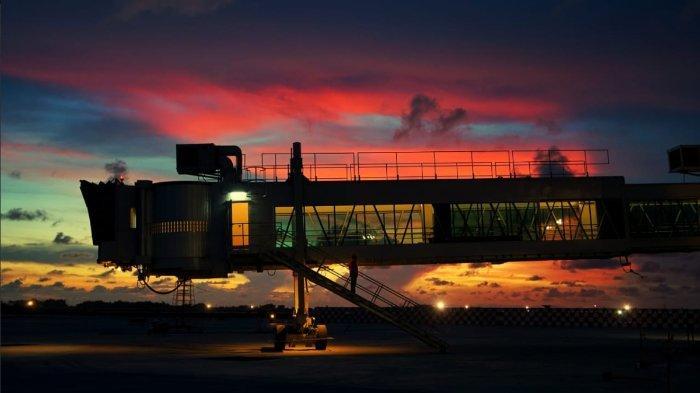 Penampakan bandara baru Yogyakarta International Airport (YIA)
