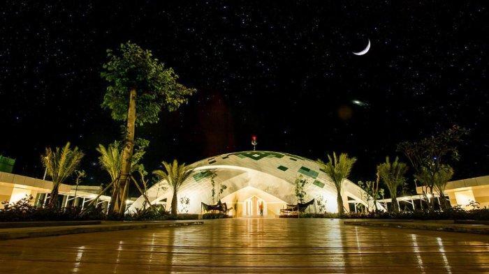 Masjid di Yogyakarta International Airport (YIA)