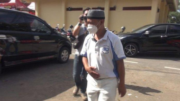 Yosef Bungkam saat Ditanya Wartawan soal Kasus Subang, Pengacara Ungkap Proses Pemeriksaan Kliennya
