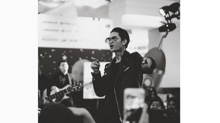 Netizen Sebut Postingan Young Lex Keren Banget! 'Dear Haters yang Masih Mikirin Cicilan Motor'