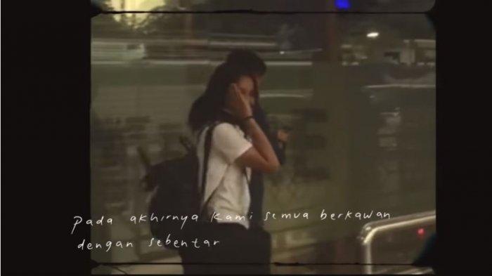 Kunci (Chord) Gitar Lagu Beranjak Dewasa - Nadin Amizah, Berbaring Tersentak Tertawa