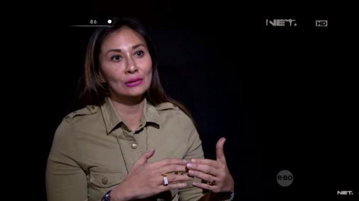 Yuni Purwanti Kusuma Dewi saat menjabat sebagai Kasat Narkoba Polres Bogor, 9 Februari 2016.