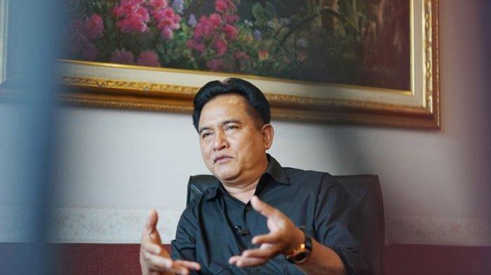 Kata Yusril soal Pencabutan Aturan Investasi Miras, Minta Jokowi Segera Terbitkan Perpres Baru