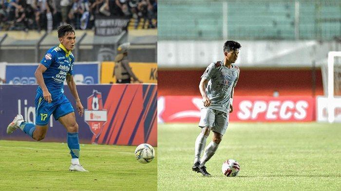 Pelatih Persib Bandung Lebih Memilih Geser Bayu Fiqri ke Kiri Berduet dengan Henhen, Zalnando?