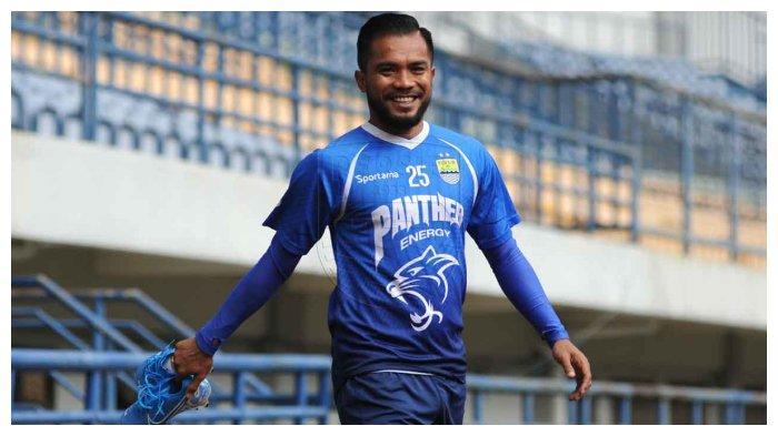 Eks Persib Bandung Zulham Zamrun Ungkap 2 Klub yang Mengesankan Baginya karena Pernah Lakukan Ini