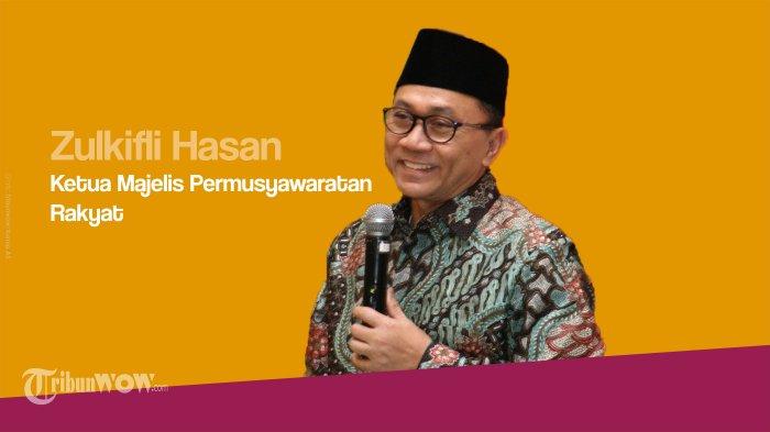 Ketua MPR Ingatkan Masa Kampanye Bukanlah untuk Menjatuhkan Kompetitor