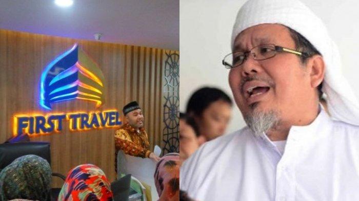 Ini Solusi Wasekjen MUI Zulkarnain untuk Kisruh Aset First Travel: Islam Sudah 14 Abad Lakukan Itu