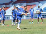 Eks Persib Bandung Airlangga dalam Sejarah: 3 Gol Kandang Bawa Kemenangan Tim Maung Bandung