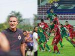 Persija Jakarta Kalah Tipis dari Persebaya Surabaya, Angelo Alessio Puji 1 Pemain Bajul Ijo