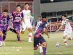 Keputusan Kontroversi Wasit Terjadi di Liga 2, Laga Rans Cilegon FC vs Badak Lampung Tuai Sorotan
