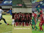 Jadwal Liga 1 2021 Pekan ke-10: Ada 2 Laga Big Match, Persib Bandung Vs Persipura, Ini Lawan Persija