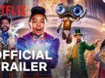 Deretan 7 Film Bertema Natal yang Tayang di Netflix, Operation Christmas Drop hingga Let It Snow