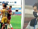 De Javu Bali United: Pertikaian Wawan & Pacheco Ingatkan Momen Tahun 2017 Vs PSM, Teco Meminta Maaf