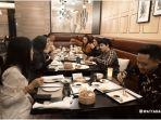 Atta Halilintar Sebut Kesamaan di Rumah Ashanty dan Krisdayanti, Aurel: Kalau Junk Food Nomor Satu