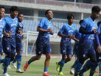 Robert Alberts Jajaki Lawan Uji Coba untuk Persib Bandung sebagai Persiapan Jelang Liga 1 2021