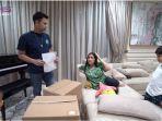 Raffi Ahmad Borong Kalung Kesehatan sampai Habis Hampir Rp1 Miliar, Nagita Slavina Langsung Protes