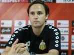 Pelatih Bhayangkara FC Paul Munster Dilirik Klub Liga Inggris, Sosok Ini Berikan Cluenya