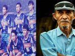 Kenang Momen Bersejarah Duel Sengit Persib Bandung Vs Semen Padang 31 Juli 2005 Silam, Ini Hasilnya