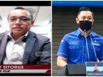 politisi-pdip-deddy-sitorus-dan-ketua-umum-partai-demokrat-agus-harimurti-yudhoyono-ahy.jpg