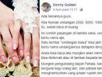 postingan-netizen-donny-golden-di-facebook-menjadi-viral.jpg