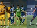 Hanya Separuh, Ini 9 Klub Liga 1 2021 Lolos Lisensi AFC 2021: Ada Persib Bandung dan Persija Jakarta