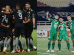 Jadwal Liga 1 2021 Pekan ke-8: Duel Papan Atas Bhayangkara Vs Bali United, Persib Bandung Vs PSS